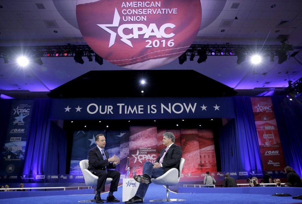 Conservative Conference Misses Hispanics … Again