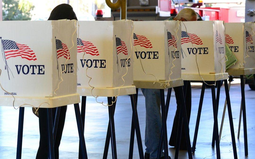Los latinos no son un voto barato/Latinos Aren't a Cheap, Political Date