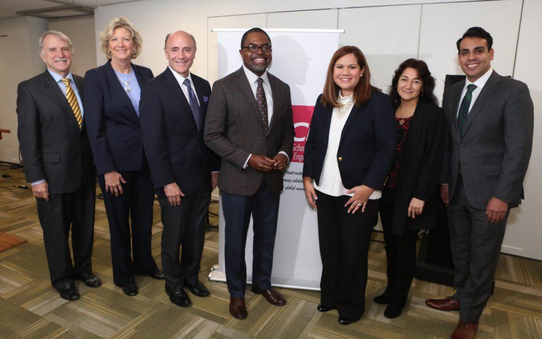 2017 National Hispanic Education Summit Focuses On Education Equity, Accountability, College Success