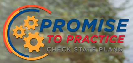 "Looking into ""Promise to Practice"": A Recent Review on States' Efforts on School Improvement"