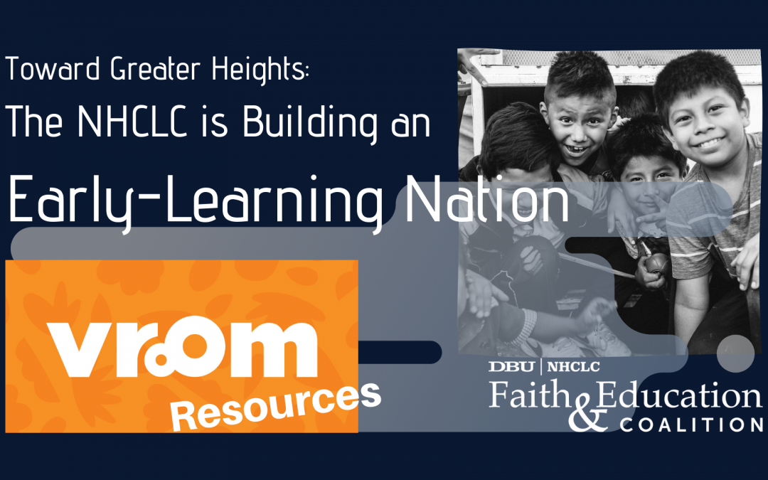 Toward Greater Heights: The NHCLC is building an early-learning Nation