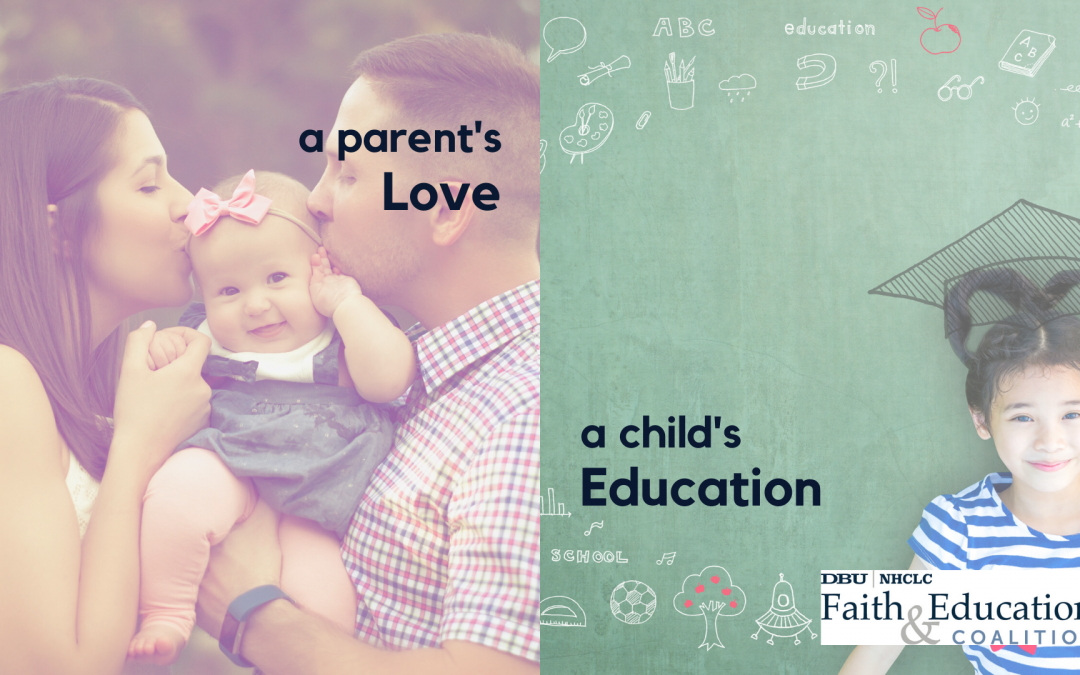 A Parent's Love and a Child's Education